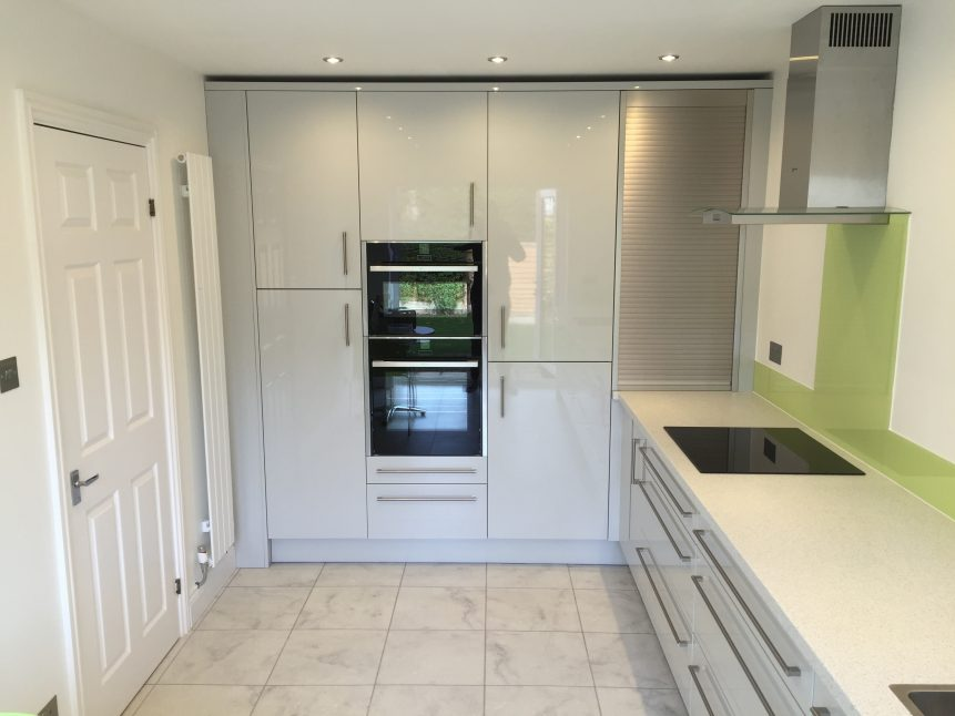 Kitchen Installation 2b