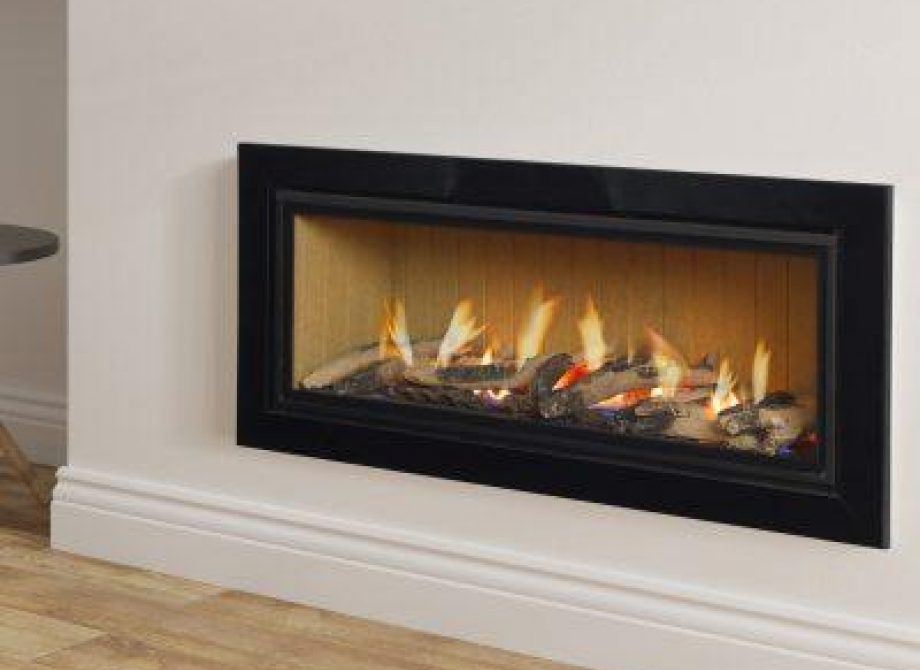 Gas Mark 1 | Gas Fires | Hole-in-the-wall | Stoves | Gazco Stovax