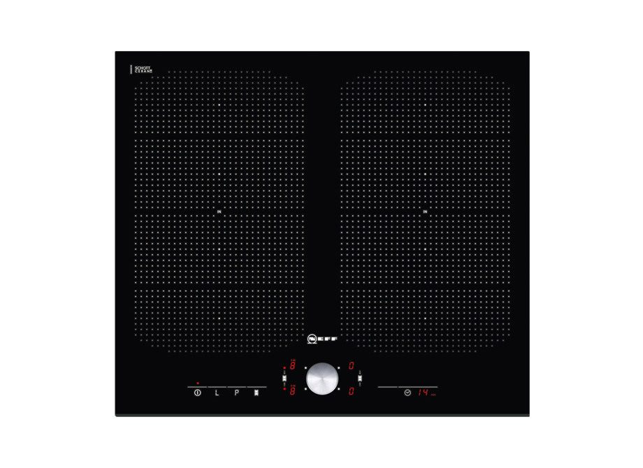 Neff 60Cm Flexi Induction