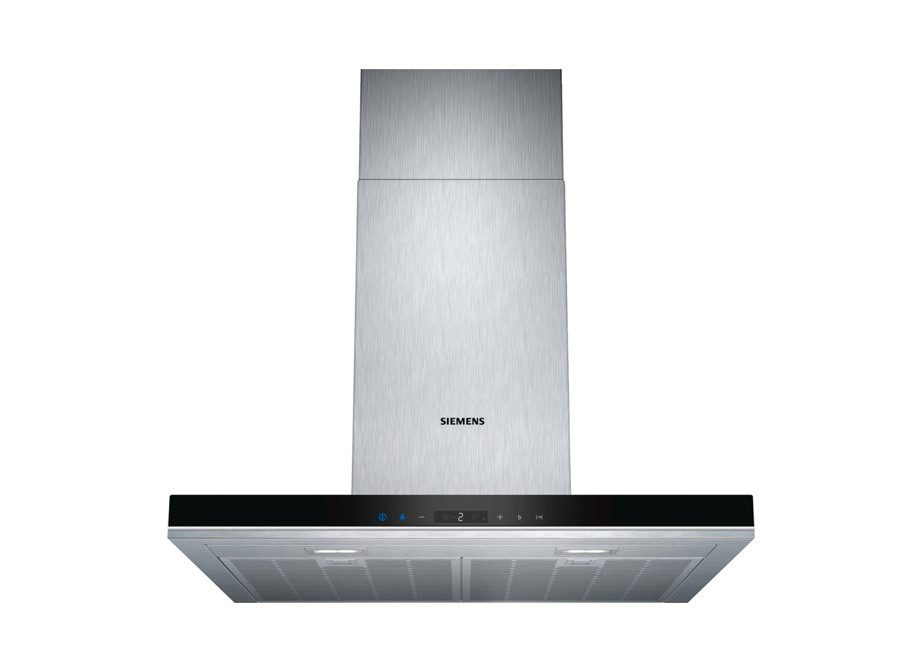 Siemens I Q700 60Cm Touch Control Chimney Extractor Hood