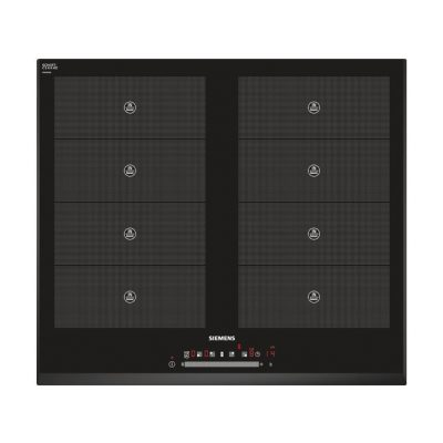 Siemens I Q700 60Cm Flexi Induction Hob With Touch Slider Control