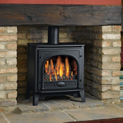Stockton Gas Stove